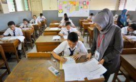 Semangat Generasi Muda RI untuk Sekolah Mulai Pudar