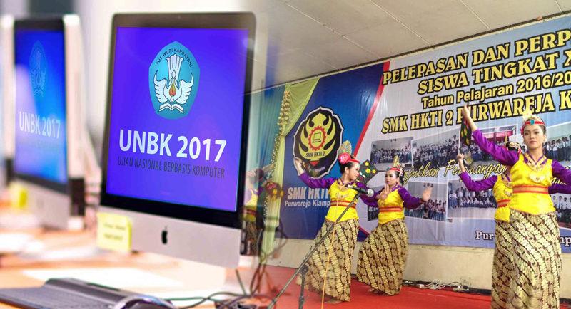 Pengumuman Kelulusan SMK HKTI 2 Kelas XII Tahun Ajaran 2016/2017