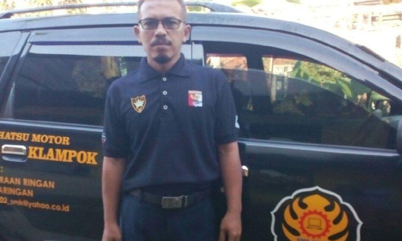 Selamat Datang di Website SMK HKTI 2 Purwareja Klampok