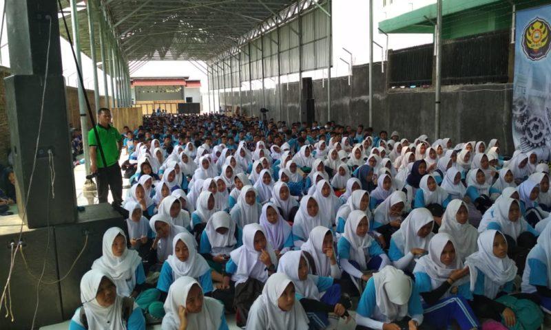 MPLS SMK HKTI 2 Purwareja Klampok Tahun Pelajaran 2018/2019