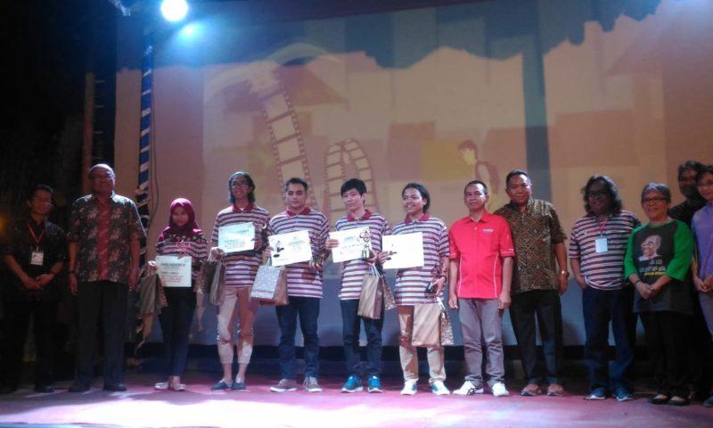 Film Garapan Siswa SMK HKTI 2 Raih Harapan 3 Festival Film Puskat Jogjakarta
