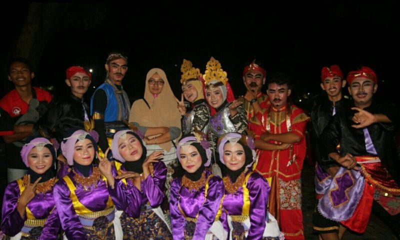 """SUARA PRING SING GAWE MERINDING (Grup Kentongan """"Basudewa"""" SMK HKTI 2)"""